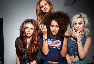Little Mix anuncian conciertos en España