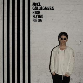 Noel Gallagher arrasa en la venta de vinilos en Reino Unido