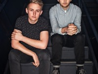 Guy and Howard Lawrence of Disclosure