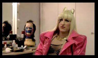 LadyGaga-chanante