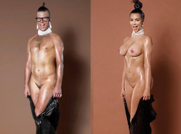 foto famosa desnudo integral: