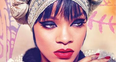 'World Peace', la supuesta canción de Rihanna