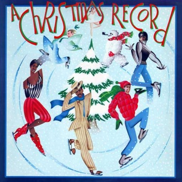 achristmasrecord