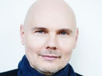 Billy Corgan Press Session