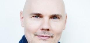 Billy Corgan Press Session