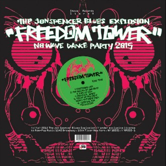 The-Jon-Spencer-Blues-
