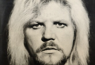 Muere Edgar Froese de Tangerine Dream