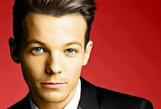 Louis de One Direction será padre