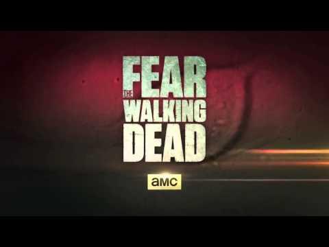 Tráiler de 'Fear the Walking Dead' – jenesaispop.com