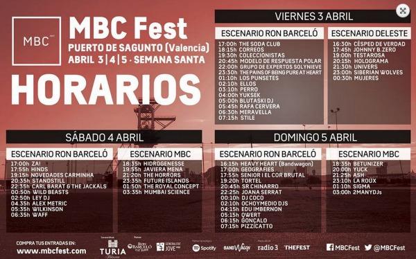 mbcfest