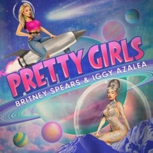 """Iggy Azalea habla de su """"pequeño fracaso"""" con Britney Spears"""