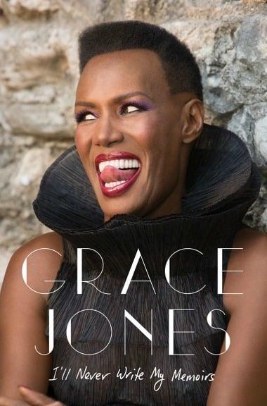Grace Jones Critica A Las Divas Del Pop Actuales