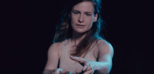 christine and the queens harm