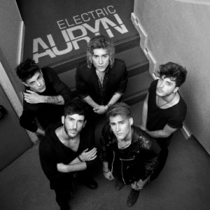 auryn-electric