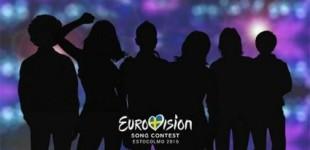 EurovisionCandidatos