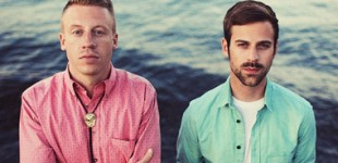 Mac & Ryan Lewis