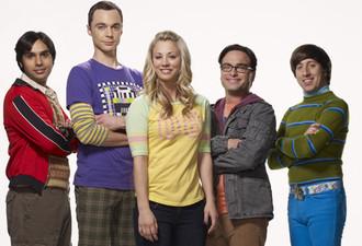 The Big Bang Theory Demandada Por Plagiar Dulce Gatito Jenesaispop Com
