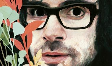 Literatura  - Magazine cover