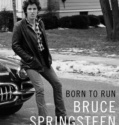 Bruce Springsteen anuncia autobiografía, 'Born to Run'