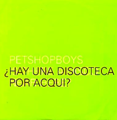 Pet+Shop+Boys+Discoteca