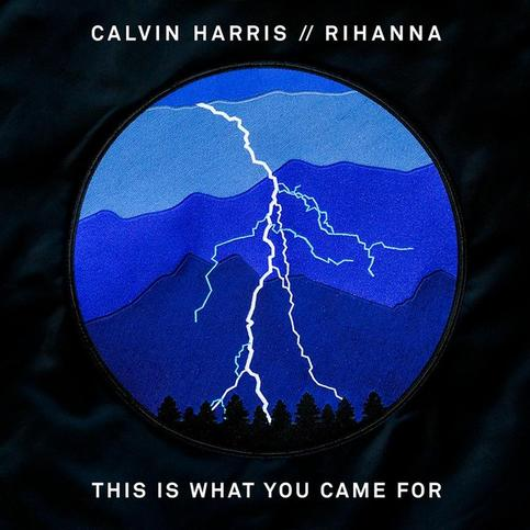 'This Is What You Came For' de Calvin Harris y Rihanna no es el nuevo 'We Found Love'