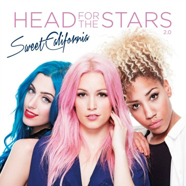 Sweet-California-Head-For-the-Stars