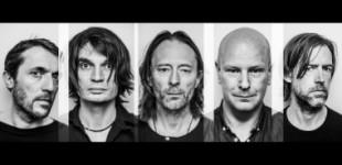 2016_Radiohead