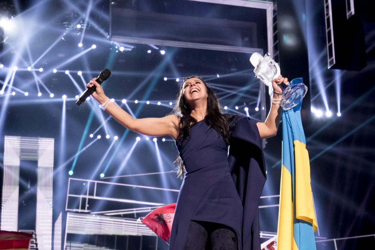 Ucrania gana Eurovisión 2016, Bulgaria logra el mejor lugar de su historia