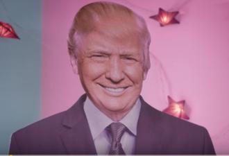 El falso anuncio japonés de Donald Trump que te dará pesadillas