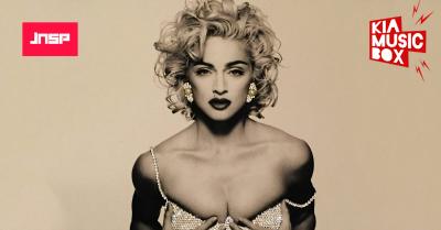 Madonna KMB
