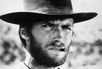 """Clint Eastwood defiende a Trump de la """"generación de lameculos"""" que critica su racismo"""