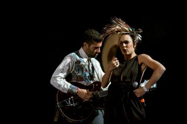 fuel fandango Santander Music