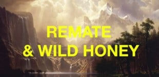 remate & wild honey