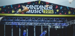 santander music 16 jueves