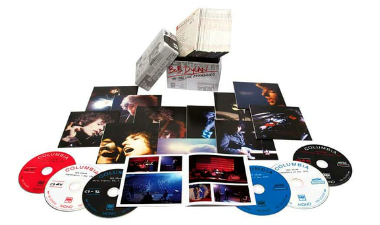 BOB DYLAN The 1966 Live Recordings – Rolling Stone Forum