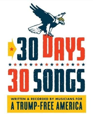 30 days 30 songs
