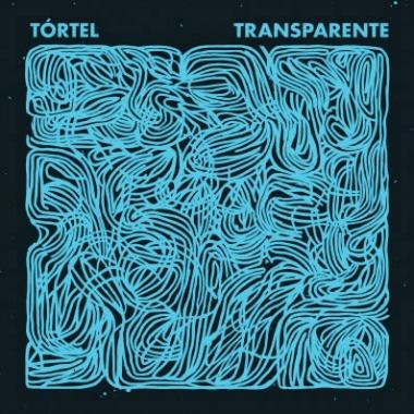 tortel transparente