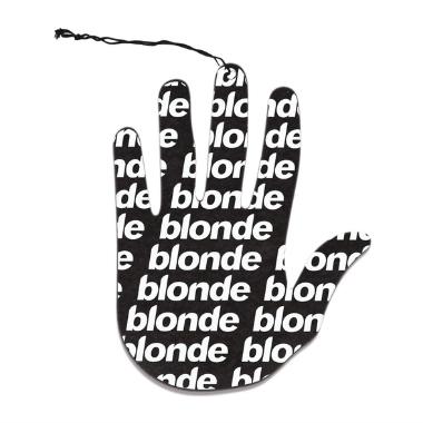 blonde-airfreshner