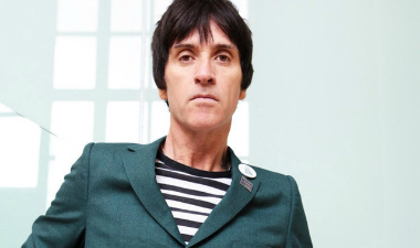 johnny marr 2016