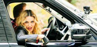 madonna-carpool