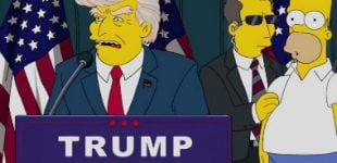 simpsons-trump