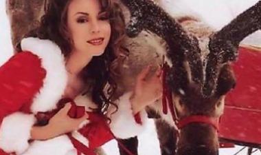 mariah-reindeer