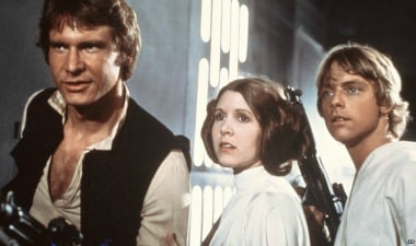 princesa-leia-han-solo-luke-skywalker