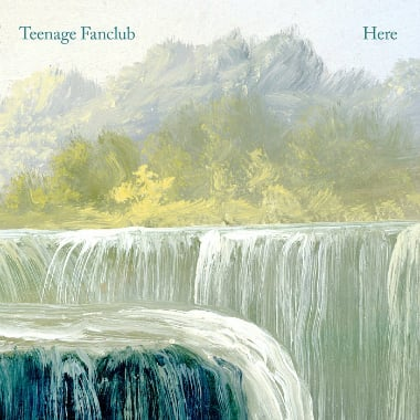 teenage-fanclub-here