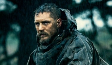 Tom Hardy en 'Taboo' (HBO)
