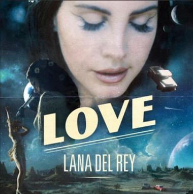 lana del rey love перевод