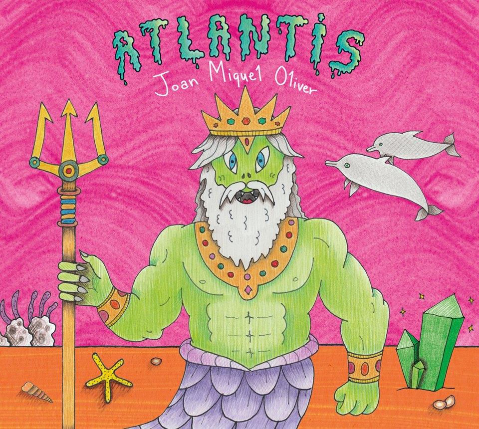 Resultado de imagen de atlantis joan miquel oliver
