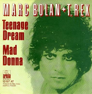 trex-teenagedream