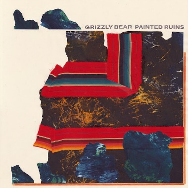 grizzlybear-paintedruins