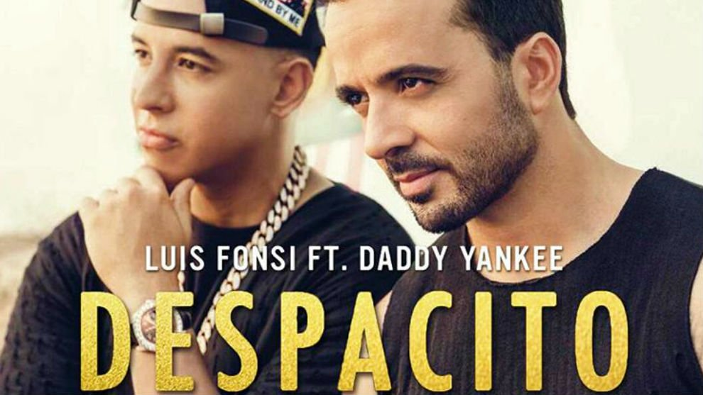 despacito record 16th tying logs week its released